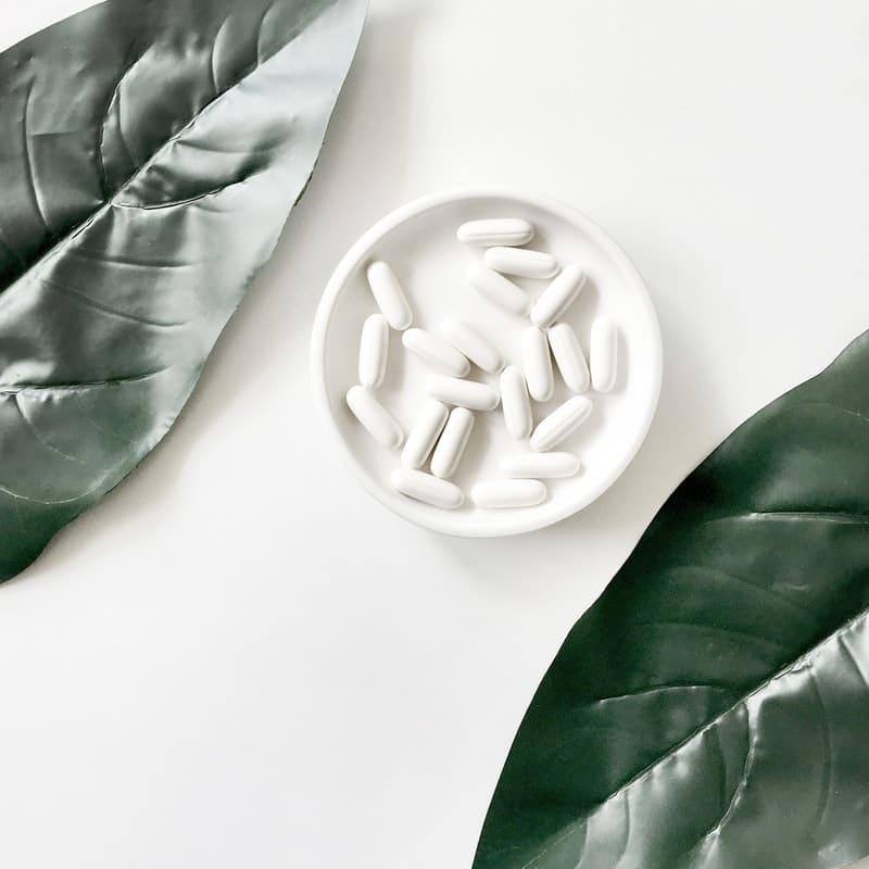 Chitosan pour la perte de poids + avantages, examens et précautions
