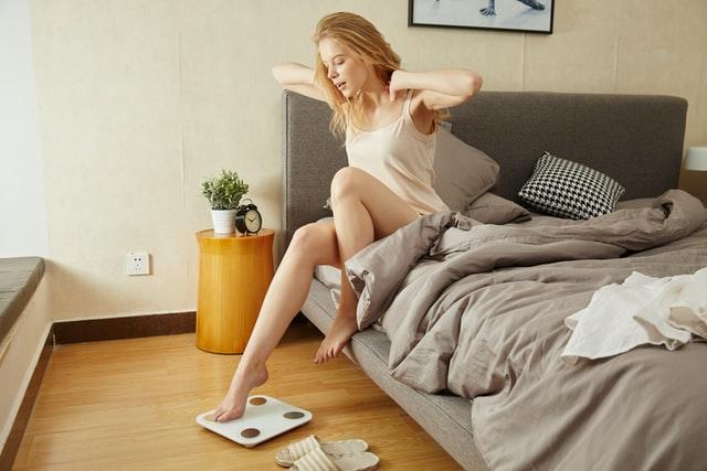 Top astuces pour perdre du poids durablement