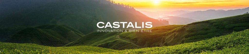Castalis - Fabricant de Brulafine