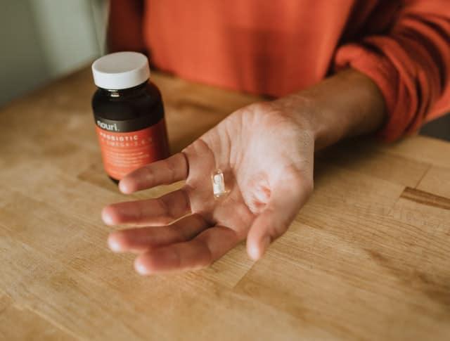 probiotique pour perdre du poids et ameliorer son métabolisme