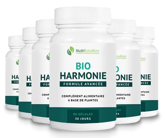 BioHarmonie un complément alimentaire révolutionnaire pour la perte de poids